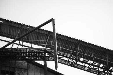 Triángulo comprometido|FotografíadeSantiago Risueño| Compra arte en Flecha.es