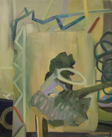 S / T|PinturadeJavier Montoro| Compra arte en Flecha.es