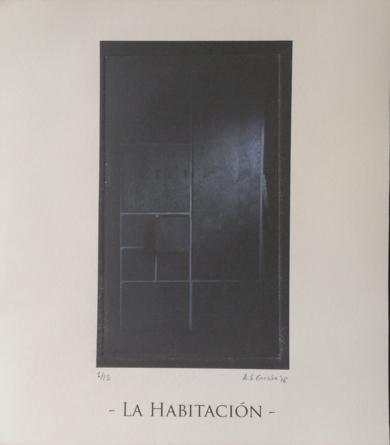La Habitación|FotografíadeAdrián Sánchez Encabo| Compra arte en Flecha.es