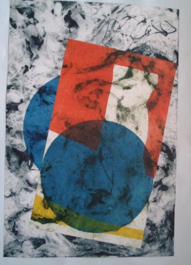 Esfera|Obra gráficadeCarmina Palencia| Compra arte en Flecha.es