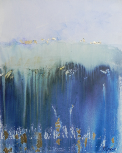 Breathe|PinturadeMagdalena Morey| Compra arte en Flecha.es