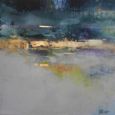 Tranquilidad|PinturadeMagdalena Morey| Compra arte en Flecha.es