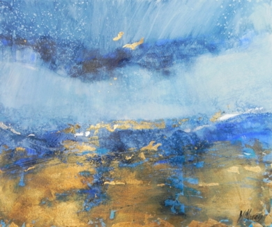 Timeless|PinturadeMagdalena Morey| Compra arte en Flecha.es