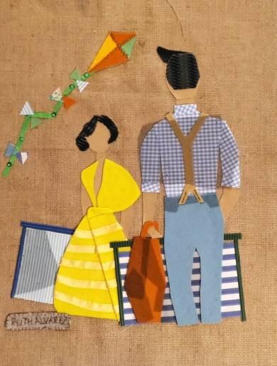 Ruth Álvarez | Compra arte en Flecha.es