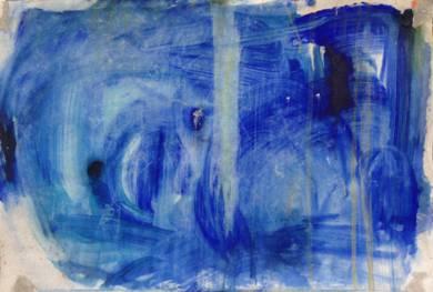 Sin título|PinturadeMaría Magdaleno| Compra arte en Flecha.es