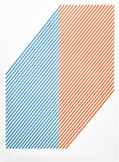 Lines I|IlustracióndeChristian Schmitz| Compra arte en Flecha.es
