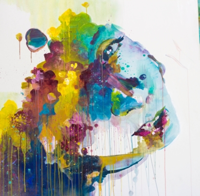 Lazzo|Obra gráficadeMisterpiro| Compra arte en Flecha.es
