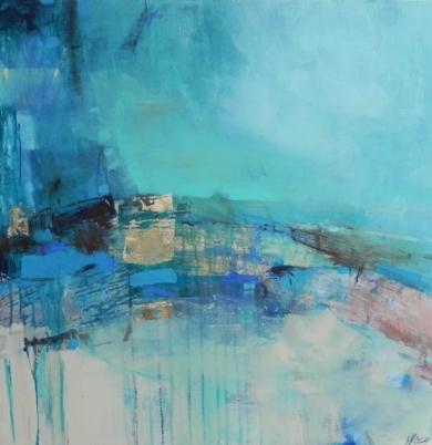 Deluge|PinturadeMagdalena Morey| Compra arte en Flecha.es