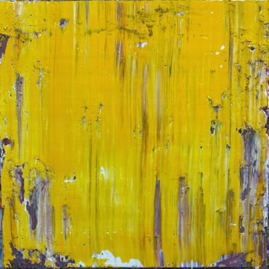SIN TITULO I|PinturadeSaid Rajabi| Compra arte en Flecha.es