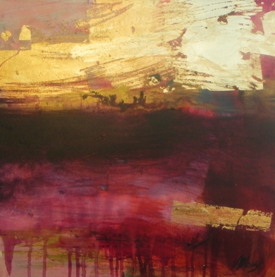 Evening Light|PinturadeMagdalena Morey| Compra arte en Flecha.es