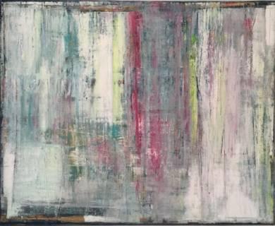 Ibiza Reflections series#1|PinturadeLa Cavale| Compra arte en Flecha.es
