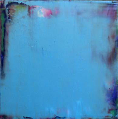 SIN TITULO II|PinturadeSaid Rajabi| Compra arte en Flecha.es