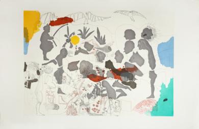 Jorge Castillo | Compra arte en Flecha.es