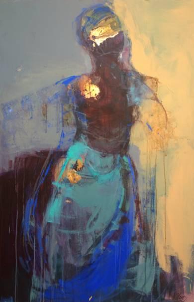 Consideration|PinturadeMagdalena Morey| Compra arte en Flecha.es