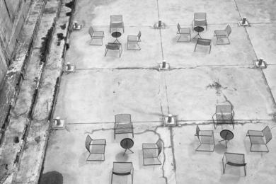 Hamlet's Cafe|FotografíadeVerónica Velasco Barthel| Compra arte en Flecha.es