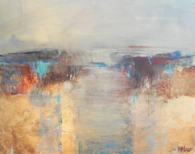 Intermission|PinturadeMagdalena Morey| Compra arte en Flecha.es