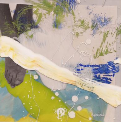 Rivolgeti|CollagedeMyriam Toledo| Compra arte en Flecha.es
