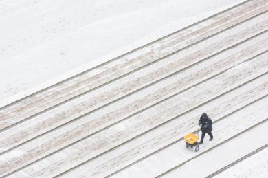 Snowlines|DigitaldeCano Erhardt| Compra arte en Flecha.es