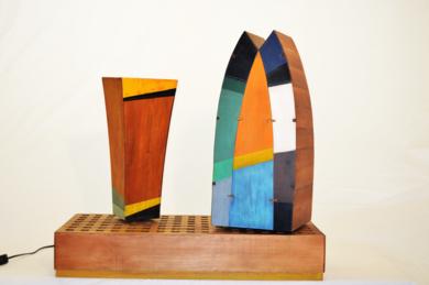 Sin título 5|EsculturadeGilles Courbière| Compra arte en Flecha.es