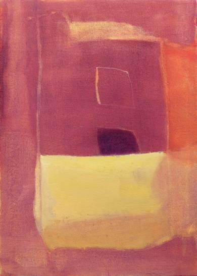 Casa|PinturadeÁlvaro Marzán| Compra arte en Flecha.es
