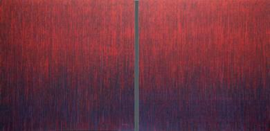 TINTO DEL NUEVO MUNDO|PinturadeOscar Bento| Compra arte en Flecha.es