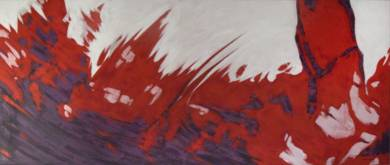 VINO ROJO|PinturadeOscar Bento| Compra arte en Flecha.es