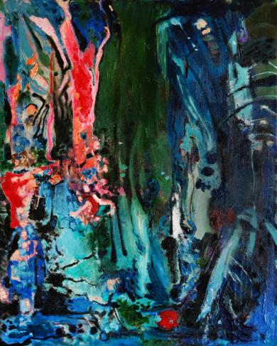 Sueños|PinturadeLika| Compra arte en Flecha.es