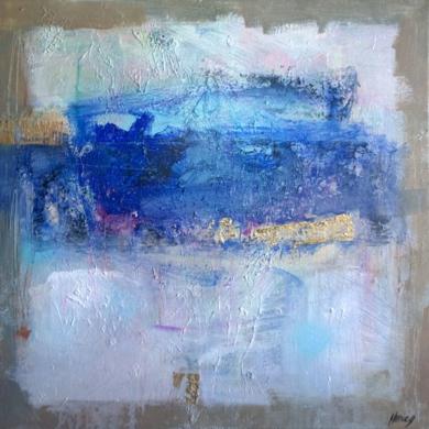 Drifting #2|PinturadeMagdalena Morey| Compra arte en Flecha.es