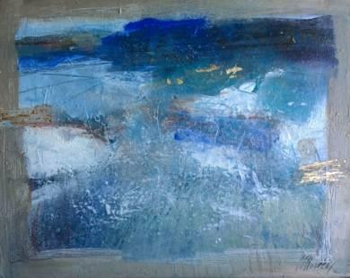 Drifting #1|PinturadeMagdalena Morey| Compra arte en Flecha.es