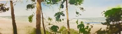 Valsain|PinturadeIñigo Lizarraga| Compra arte en Flecha.es