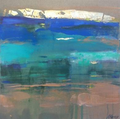 Changing Perspective|PinturadeMagdalena Morey| Compra arte en Flecha.es