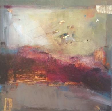 Time After Time|PinturadeMagdalena Morey| Compra arte en Flecha.es
