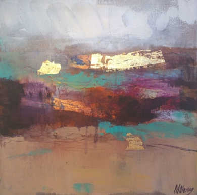 Autumnal Light|PinturadeMagdalena Morey| Compra arte en Flecha.es