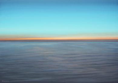El mar|PinturadeBorja Abós| Compra arte en Flecha.es