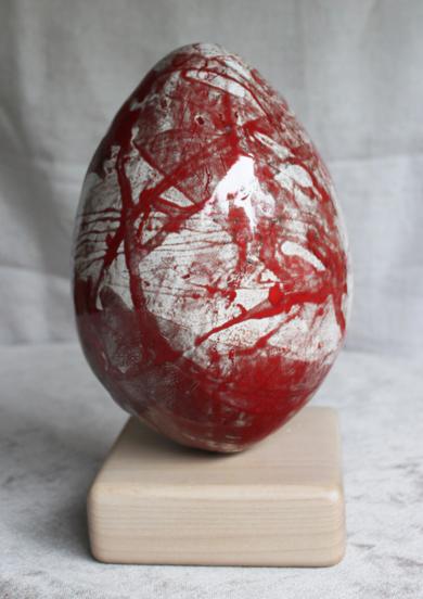 OVALO6|EsculturadeMar Alcon| Compra arte en Flecha.es