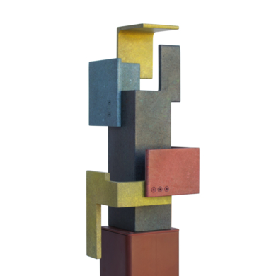 TREE NODES_03|EsculturadeCandela Muniozguren| Compra arte en Flecha.es