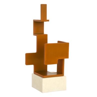 Sierpe|EsculturadeCandela Muniozguren| Compra arte en Flecha.es