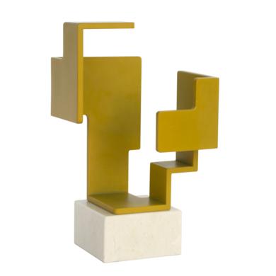 Hipogeo|EsculturadeCandela Muniozguren| Compra arte en Flecha.es