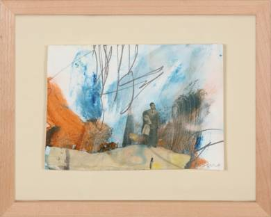 BLARG|CollagedeSINO| Compra arte en Flecha.es