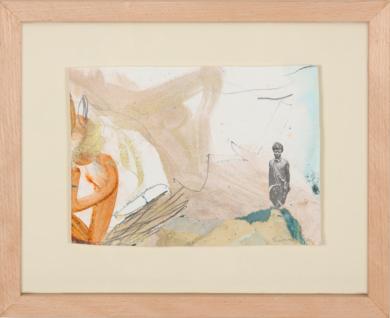 GHARU|CollagedeSINO| Compra arte en Flecha.es