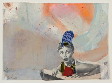 OFIRVU|CollagedeSINO| Compra arte en Flecha.es