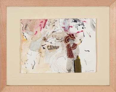 YINN CollagedeSINO  Compra arte en Flecha.es