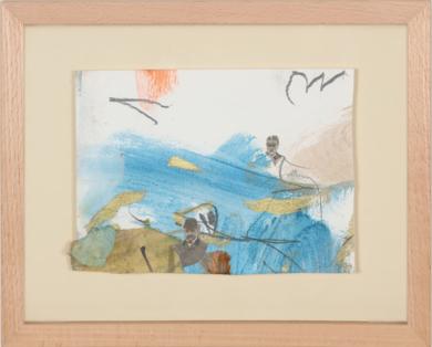 YURE|CollagedeSINO| Compra arte en Flecha.es