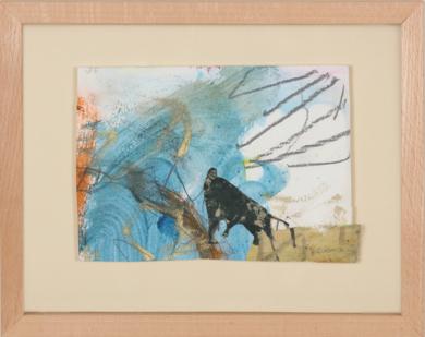 ZARKO|CollagedeSINO| Compra arte en Flecha.es