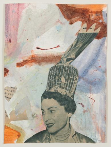 BIRDI|CollagedeSINO| Compra arte en Flecha.es