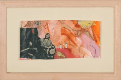 CRUP!|CollagedeSINO| Compra arte en Flecha.es