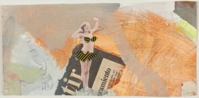 PEENHA|CollagedeSINO| Compra arte en Flecha.es