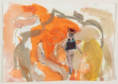BISHTU|CollagedeSINO| Compra arte en Flecha.es