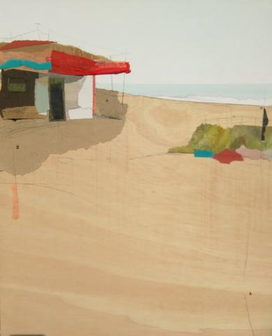 Sedentarios XXI|CollagedeEduardo Query| Compra arte en Flecha.es