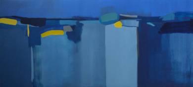Buscando el Norte III|PinturadeLeticia Gª Marañón| Compra arte en Flecha.es